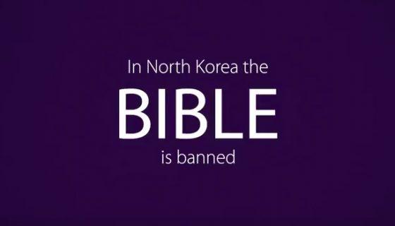 Hidden bibles