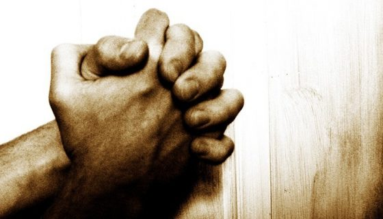 The Great Intercessory Prayer of Jesus