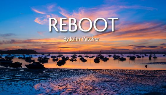 Does your life need a Reboot