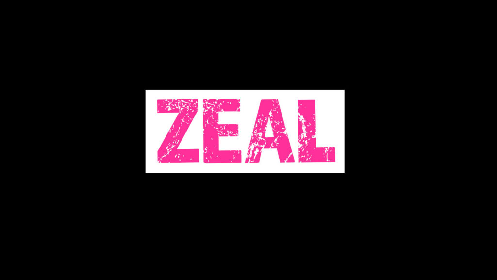 Zeal for God - Calvary Pentecostal Church